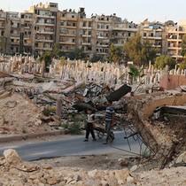 Nga tuyên bố đã tiêu diệt 35.000 chiến binh khủng bố tại Syria
