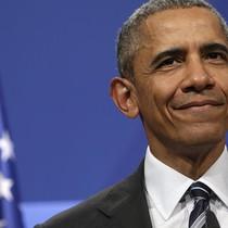 Sử gia Mỹ: Hoa Kỳ sẽ buồn nhớ một Tổng thống như Obama
