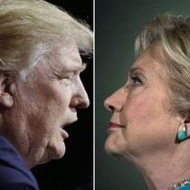 Bầu cử Mỹ: Hillary hay Trump sẽ là người thắng?