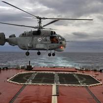 Trực thăng mới của Nga có thể phát hiện bất cứ tàu ngầm nào