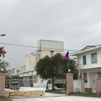 Rắc rối tại một doanh nghiệp vốn đầu tư nước ngoài tại Quảng Bình