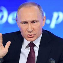 Ông Putin: Nga sẽ đánh thắng bất kỳ kẻ gây hấn nào