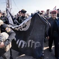 IS đang lâm vào cuộc khủng hoảng tài chính nghiêm trọng