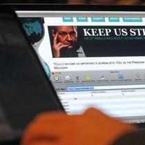 WikiLeaks phát hiện máy chủ của CIA ẩn dưới tên gọi PocketPutin