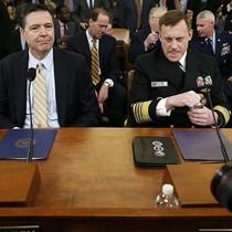 """Báo Nga: 12 báo cáo lố bịch nhất của Quốc hội Mỹ về """"hoạt động gián điệp của Nga"""""""