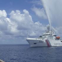 Malaysia mua tàu chiến, nâng cấp hải quân đối mặt với nguy cơ căng thẳng ở Biển Đông