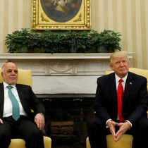 Mỹ chủ trì cuộc họp 68 nước, chống IS