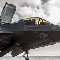 """National Interest: Máy bay chiến đấu F-35 là """"thảm họa quốc gia"""" của Mỹ"""