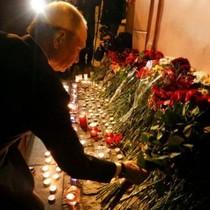 """Nga: Nghi phạm vụ St Petersburg đến """"từ Trung Á"""""""