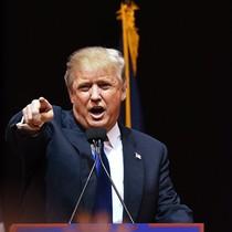 """Ông Trump không muốn trở thành """"Tổng thống của toàn thế giới"""""""