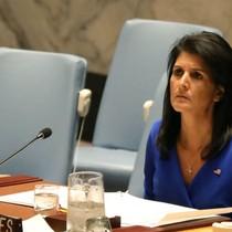 Nhiều nước lên án vụ tấn công bằng khí độc ở Syria