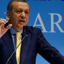 Ông Erdogan hoan nghênh đòn tấn công của Mỹ: Hy vọng đó mới chỉ là khởi đầu!
