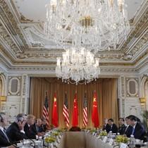 Báo Trung Quốc:Thượng đỉnh Mỹ-Trung là một 'thành công lớn'