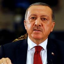 Tổng thống Thổ Nhĩ Kỳ: Ông Barack Obama đã lừa dối và hỗ trợ khủng bố