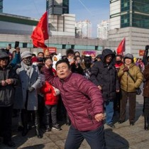 Giải mã chiêu thức ba bước của ngoại giao Trung Quốc