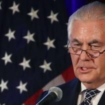 """Ngoại trưởng Mỹ cáo buộc Iran trước """"những hành động khiêu khích đáng báo động"""""""