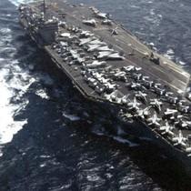 Tàu sân bay USS Carl Vinson: Ông Trump nghi binh hay lỡ lời?