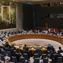 """Trung Quốc nói gì sau tuyên bố của Mỹ về việc """"cô lập Nga tại Liên Hợp Quốc""""?"""