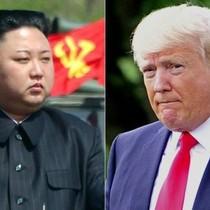 Ông Trump nói 'vinh dự' nếu có thể gặp Kim Jong-un