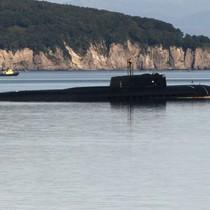 """Nga sẽ đóng """"tàu ngầm quét"""" hạt nhân"""