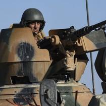 """Cố vấn chính của Tổng thống Thổ Nhĩ Kỳ: """"Chúng tôi có thể tấn công vào quân Mỹ"""""""