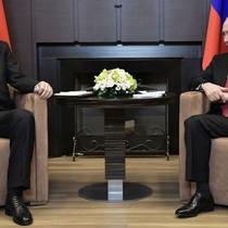 Ông Putin: Chỉ có thể giải quyết xung đột Syria bằng con đường chính trị-ngoại giao