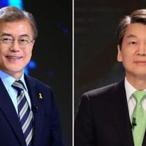 """Tham nhũng hay Triều Tiên đang """"làm nóng"""" bầu cử ở Hàn Quốc?"""