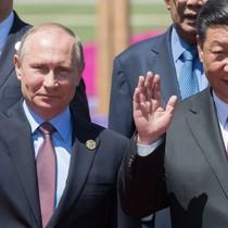 Liệu Trung Quốc có nuốt chửng nền kinh tế Nga?