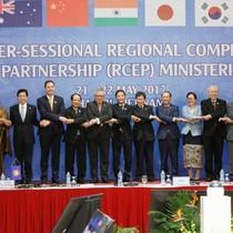 Đàm phán RCEP còn vướng nhiều bất đồng