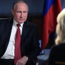 """Ông Putin nhắc Mỹ: """"Đừng dạy Nga cách sống!"""""""