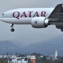 Máy bay Qatar bị cấm vào không phận Ai Cập, Saudi