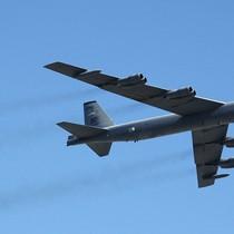 NATO bình luận gì về việc chiến đấu cơ Nga chặn B-52 Mỹ trên biển Baltic?