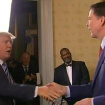 """Cựu Giám đốc FBI James Comey sắp """"tố"""" gì ở Quốc hội Mỹ"""