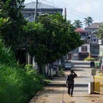 Xung đột Philippines: Nỗi kinh hoàng của cư dân ở Marawi