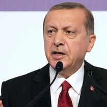 """Tổng thống Thổ tuyên bố: """"Thổ Nhĩ Kỳ sẽ tự xây dựng hàng không mẫu hạm"""""""