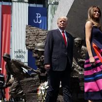 Gia đình ông Trump gặp nhiều điều không may tại hội nghị thượng đỉnh G20