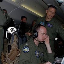 Đô đốc Mỹ nói sẽ tấn công hạt nhân vào Trung Quốc nếu có lệnh của tổng thống