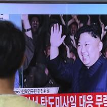 Trung Quốc phản pháo chỉ trích của ông Trump về Triều Tiên