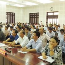 Vụ buôn lậu hơn 530 m3 gỗ trắc tại Quảng Trị: Nhiều vi phạm trong quá trình tố tụng