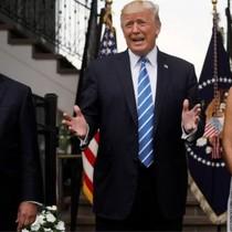 Ông Trump: Triều Tiên sẽ 'rắc rối to' nếu tấn công Guam