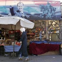 Bộ trưởng Nông nghiệp Syria: Khủng bố cướp lúa mì bán rẻ cho các nước lân cận