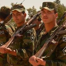 Nga giúp quân đội Syria thực hiện chiến dịch đổ bộ độc đáo