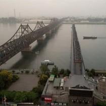 Trung Quốc cấm nhập khẩu sắt, than và hải sản từ Triều Tiên