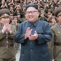 """Tướng Mỹ: """"Giải pháp quân sự đối với Triều Tiên sẽ """"kinh hoàng"""""""