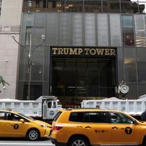 Washington Post: Tập đoàn Trump từng muốn làm ăn với Nga