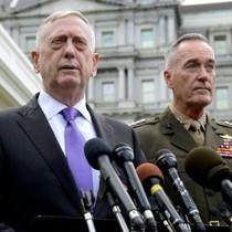 """Mỹ cảnh báo """"phản ứng quân sự dữ dội"""" với Triều Tiên"""