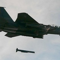 Hàn Quốc tập trận bắn tên lửa trả đũa vụ Triều Tiên thử hạt nhân
