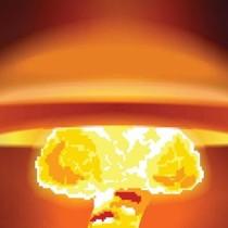 Tsar Bomba: Trái bom hạt nhân 'thần thánh' của Liên Xô
