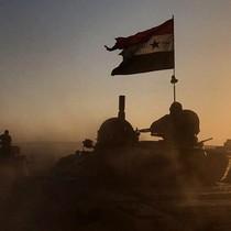 """""""Phương Tây muốn thâu tóm dầu mỏ Syria chứ không lo tiêu diệt IS"""""""