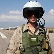 Yếu tố nào quyết định quân số của Lực lượng vũ trang Nga ở Syria?